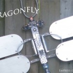 How To Make A Dragonfly | Garden Art DIY