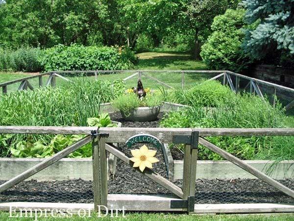 Garden Sign Idea Gallery Empress Of Dirt