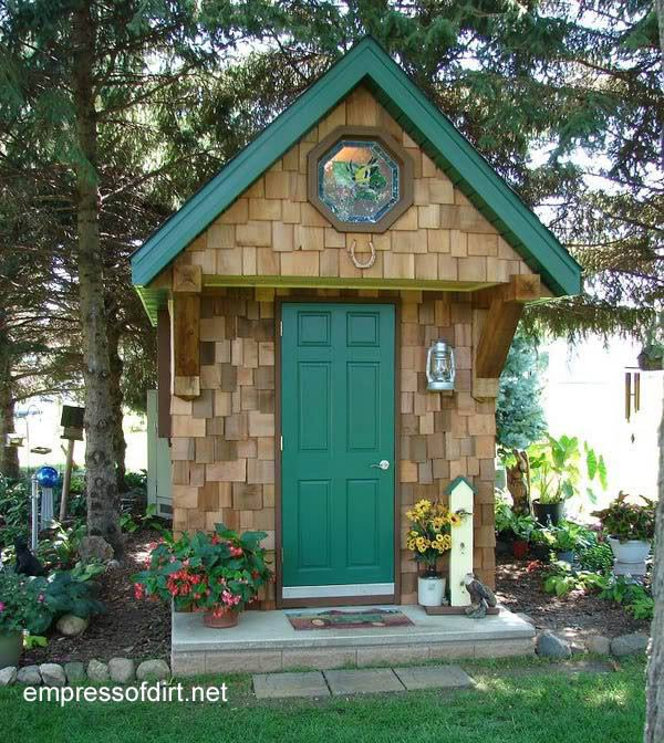 Garden Sheds Ideas garden design with garden shed u designing something with frontyard landscaping ideas from benrbillwordpress Gallery Of Best Garden Sheds