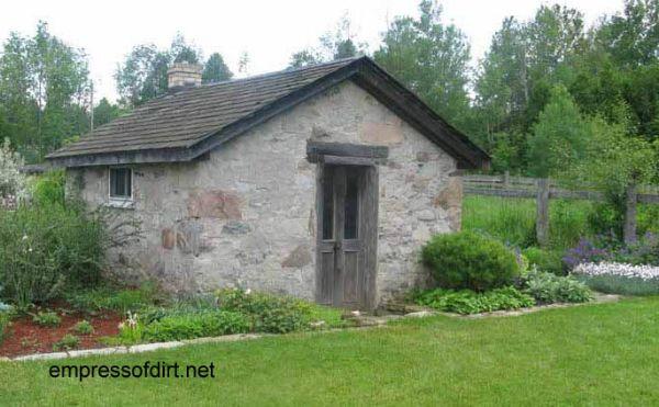 Gallery of best garden sheds
