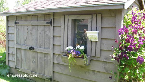 Ideas For Garden Sheds garden design garden design with a gallery of garden shed ideas Gallery Of Best Garden Sheds