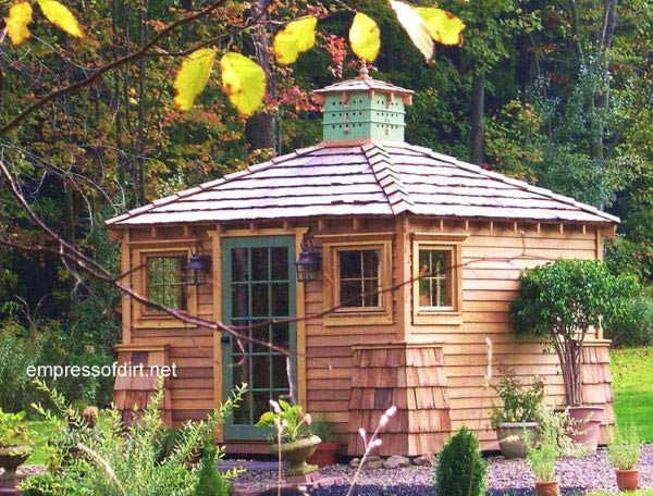 Garden Shed Designs vintage inspired shed Gallery Of Best Garden Sheds