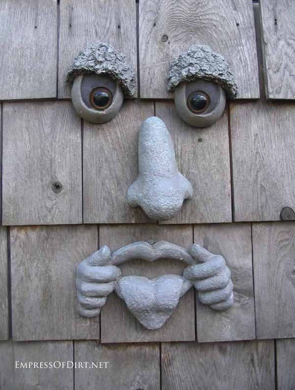 25+ Creative Ideas For Garden Fences | Humour In The Garden